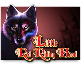 Cayetano Little Red Riding Hood