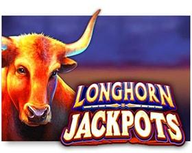 AGS Longhorn Jackpots