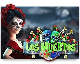 Wazdan Los Muertos™