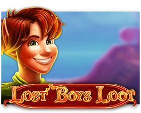 iSoftBet Lost Boys Loot