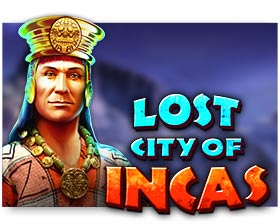 2 by 2 Gaming Lost City of Incas