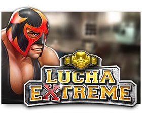 Oryx Lucha Extreme