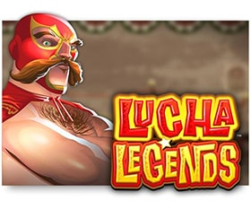 Microgaming Lucha Legends
