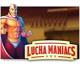 Yggdrasil Lucha Maniacs Flash