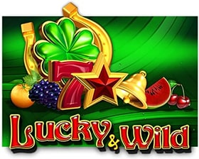 EGT Lucky & Wild
