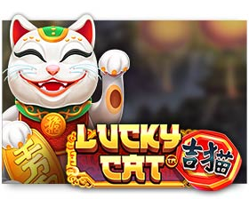Leander Lucky Cat
