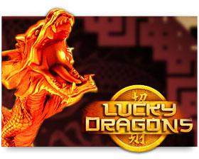 Pragmatic Play Lucky Dragons