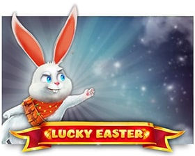 Red Tiger Gaming Lucky Easter