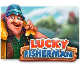 Skywind Lucky Fisherman