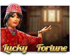 Wazdan Lucky Fortune