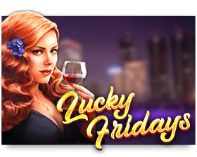 Red Tiger Gaming Lucky Fridays