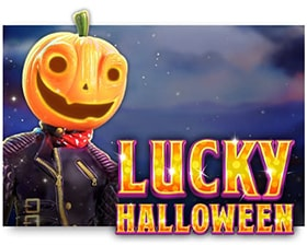 Red Tiger Gaming Lucky Halloween