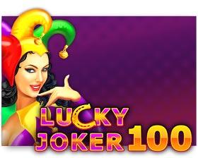 Amatic Lucky Joker 100