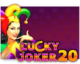 Amatic Lucky Joker 20