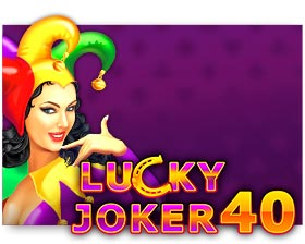 Amatic Lucky Joker 40
