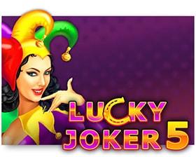Amatic Lucky Joker 5
