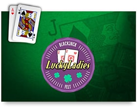 Felt Lucky Ladies Blackjack