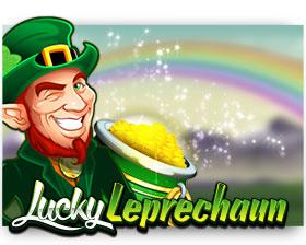 Microgaming Lucky Leprechaun