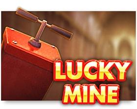 Cayetano Lucky Mine