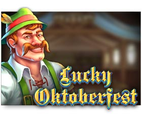 Red Tiger Gaming Lucky Oktoberfest