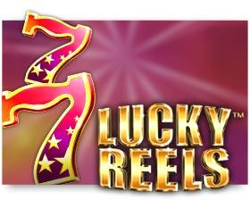 Wazdan Lucky Reels