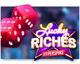 Microgaming Lucky Riches Hyperspins