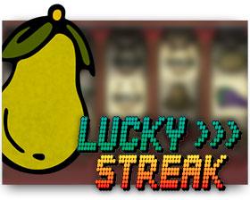 Microgaming Lucky Streak