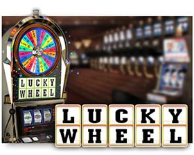 Red Rake Gaming Lucky Wheel