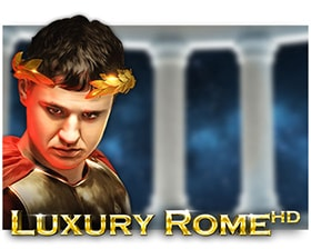 iSoftBet Luxury Rome HD