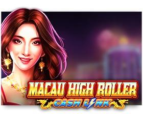 iSoftBet Macau High Roller