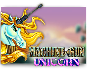 Genesis Machine Gun Unicorn