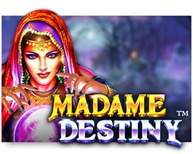 Pragmatic Play Madame Destiny