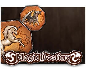 Fugaso Magic Destiny