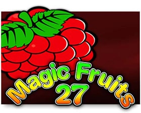 Wazdan Magic Fruits 27