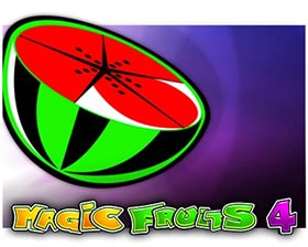 Wazdan Magic Fruits 4