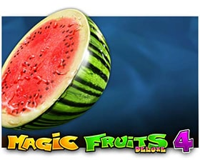 Wazdan Magic Fruits 4 Deluxe
