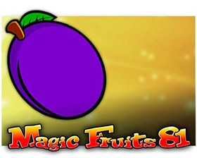 Wazdan Magic Fruits 81