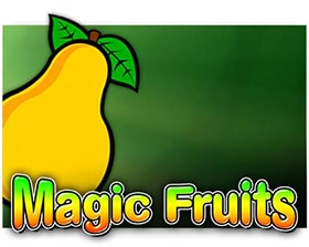 Wazdan Magic Fruits