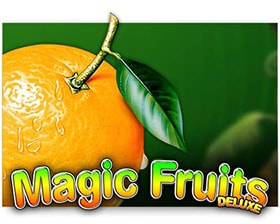 Wazdan Magic Fruits Deluxe