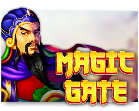 Red Tiger Gaming Magic Gate