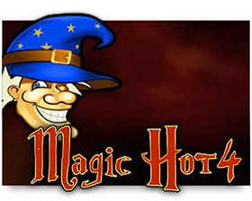 Wazdan Magic Hot 4