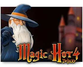 Wazdan Magic Hot 4 Deluxe