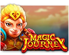 Pragmatic Play Magic Journey