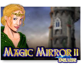 Merkur Magic Mirror Deluxe II