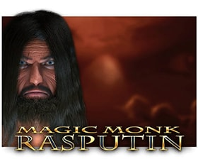 Merkur Magic Monk Rasputin