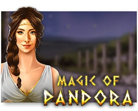 2 by 2 Gaming Magic of Pandora