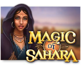 Microgaming Magic of Sahara