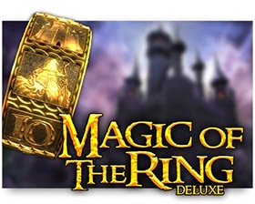 Wazdan Magic of the Ring Deluxe