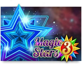 Wazdan Magic Stars 3
