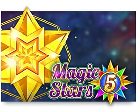 Wazdan Magic Stars 5